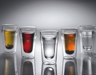 Half Pint Glasses