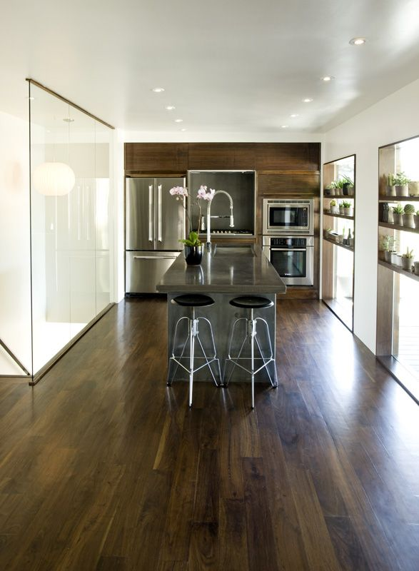 Before After A Contemporary Remodel In Utah Part 2 Contemporist