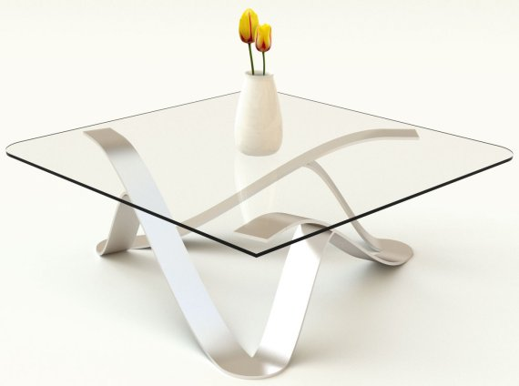 Tables by Adi Fainer