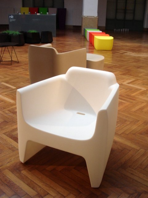 International Furniture Fair - Milan