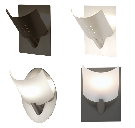 Moe Sconce Collection
