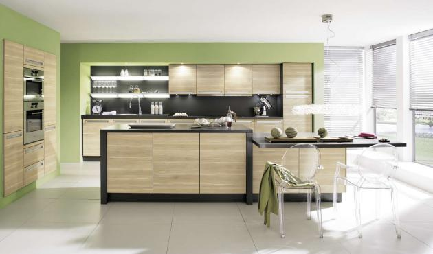 Alno'S 2009 Kitchen Collection | Contemporist