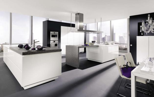 Alno S 2009 Kitchen Collection