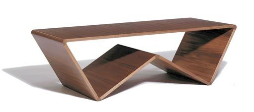 Zig Zag Table