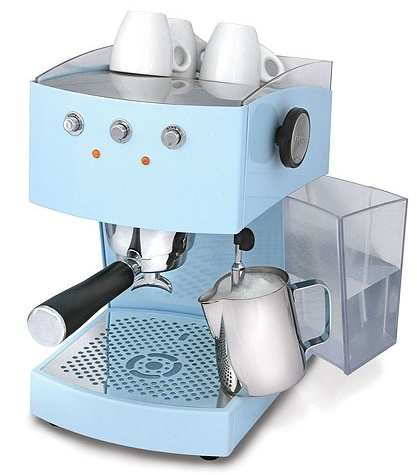 Arc Fun Coffee Maker