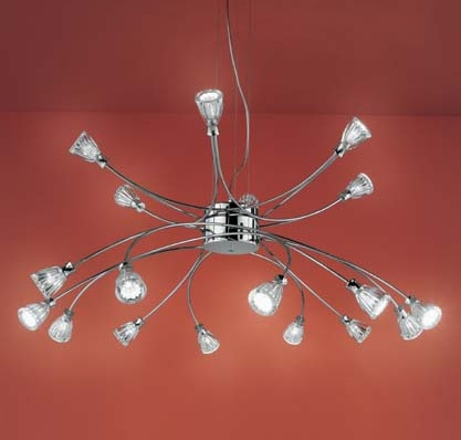 MaBelle Suspension Lamp
