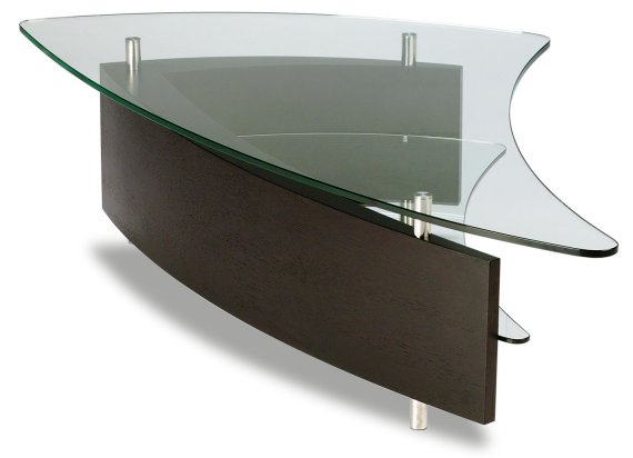 Fin Table by BDI