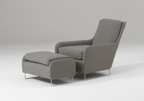 Berwick chair - scp