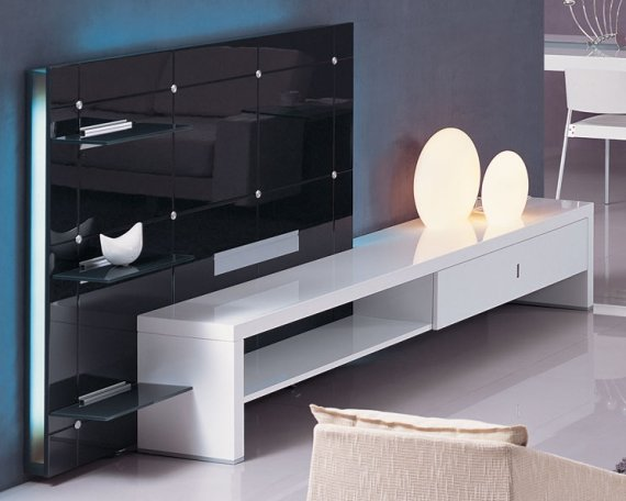 modern tv cabinet beyond furniture