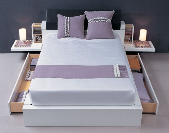 Uno Single Bed