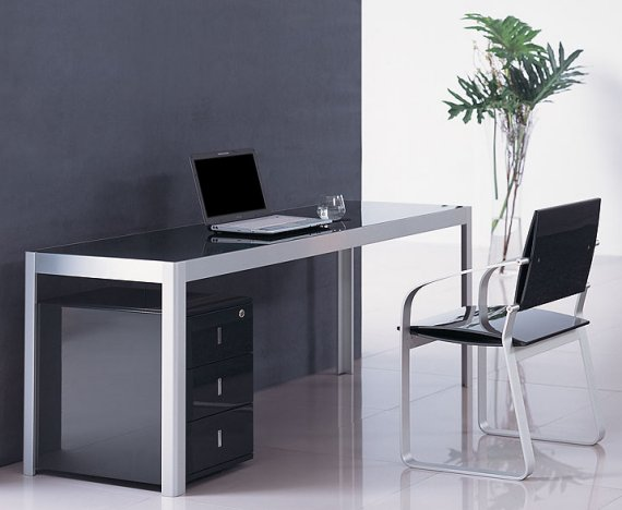 Contemporary Work Station