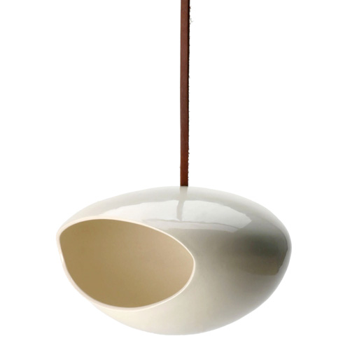 Five Modern Birdfeeders