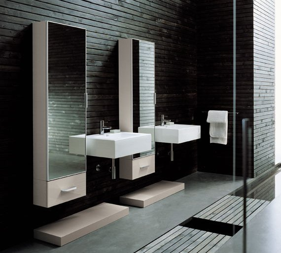 Samudra Bathroom Collection
