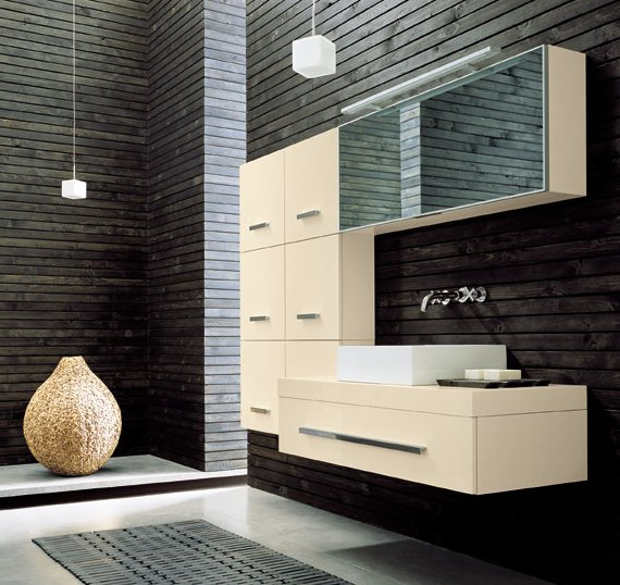 Bathroom Inspiration from Birex � CONTEMPORIST
