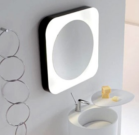 Contemporary Mirror