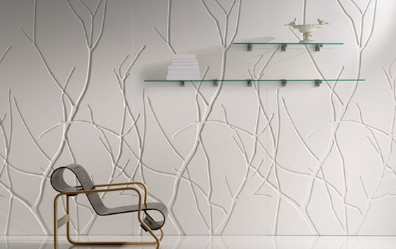 Wall Panels from BN CONTEMPORIST
