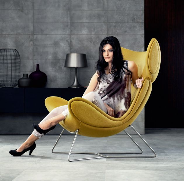 BoConcept Collection 2010 :  interior design design designer chair