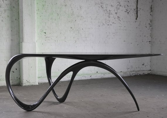 Carbon Fibre Table