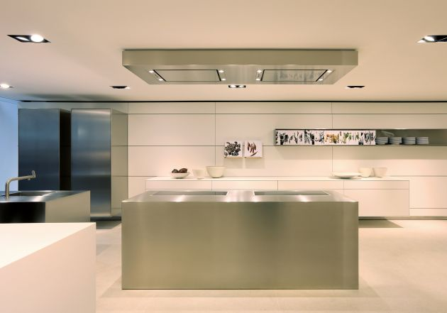 Contemporary Kitchen Inspiration From Bulthaup Contemporist