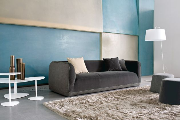 Sofa Archives Page 14 Of 30 Contemporist - Ds-2410-sofa-by-peter-maly-and-birgit-hoffmann