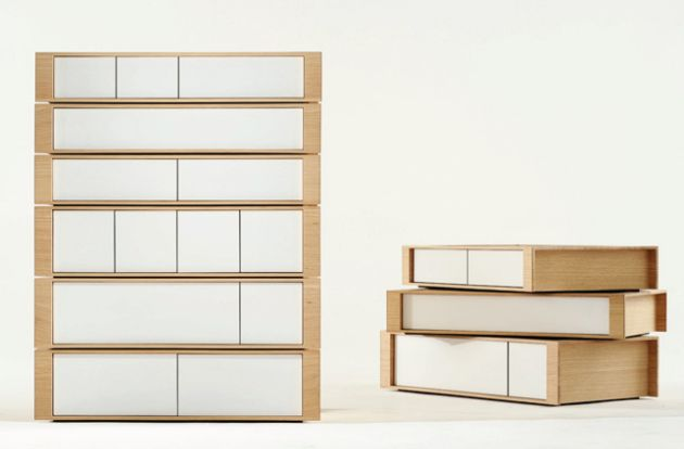 Fresh The Motley III Collection by Samuel Chan for Channels | CONTEMPORIST GO15
