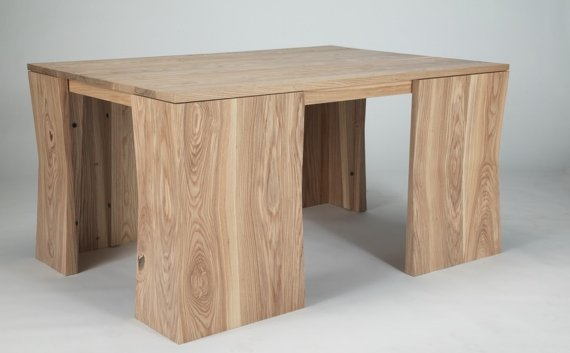 Beautiful ... Chubby Brothers Dining Table. Visit Brian Leeu0027s Website U2013 Here. Design Inspirations