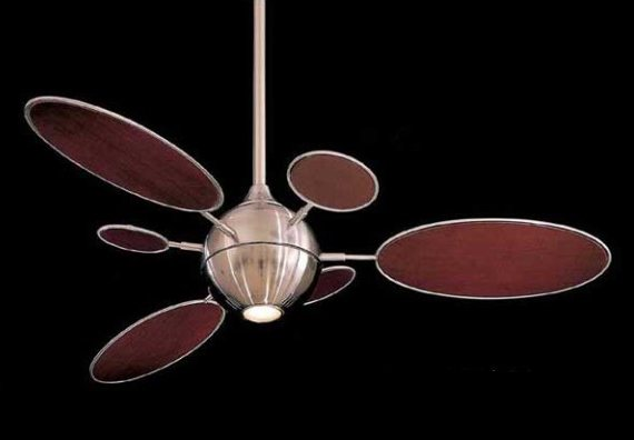 The cirque ceiling fan contemporist modern ceiling fan aloadofball Image collections