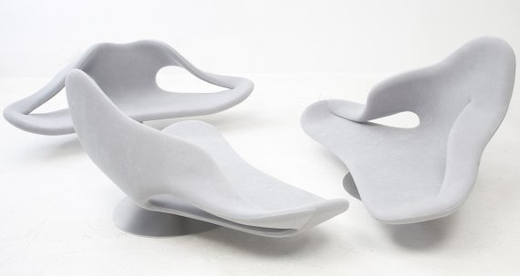 Contemporary Seating