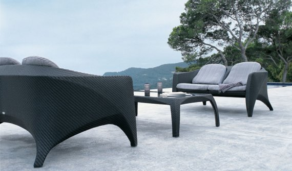 To See More Of Their Modern Outdoor Furniture, Visit The DEDON Website ?  Here.