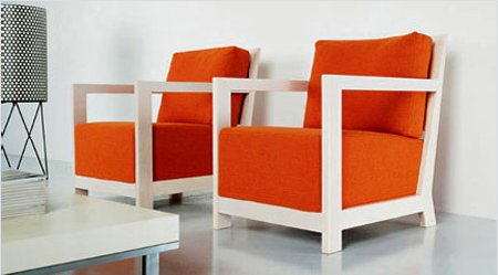 DF Uno Chairs