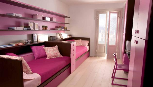 Children s bedrooms from dearkids