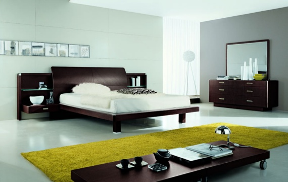 Meti Bedroom Set