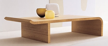 Agata Low Table