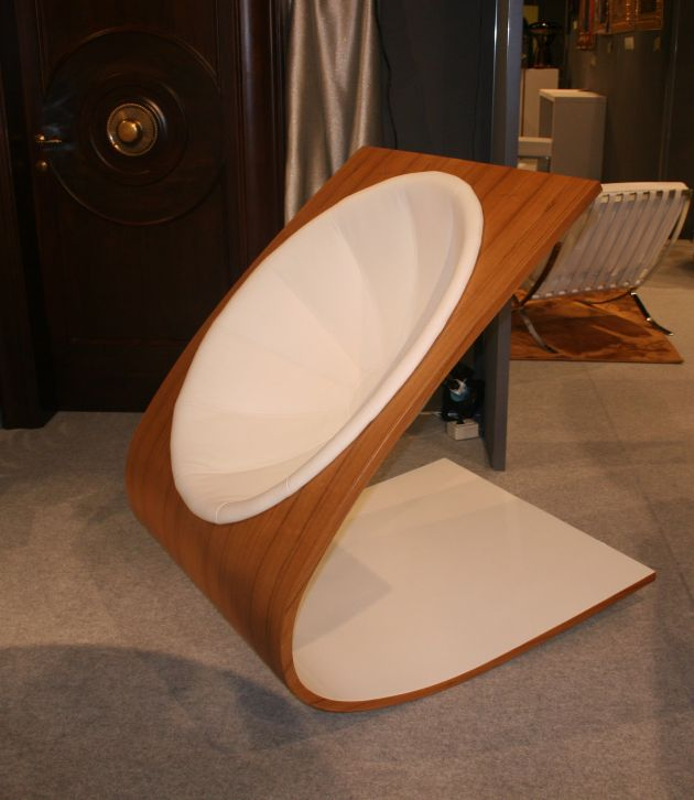 Best of interior design and architecture dondolo armchair - Maison rogers sturz michael lee architects ...