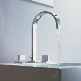 Bathroom Faucets Dornbracht faucets from dornbracht | contemporist