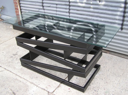SCL Display Table
