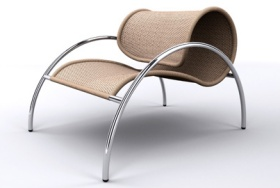 Viravolta Chair