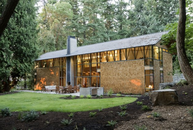 The edwards residence by cutler anderson architects for Jim cutler architect