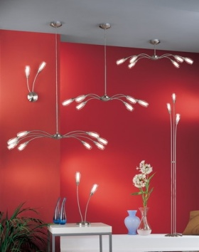 Belize Lighting Collection