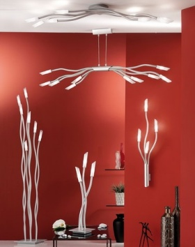 Colmar Lighting Collection