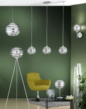 Mecur Lighting Collection