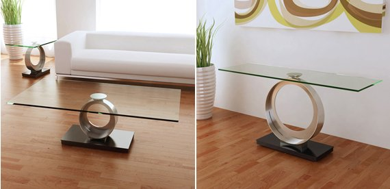 Modern Occassional Table