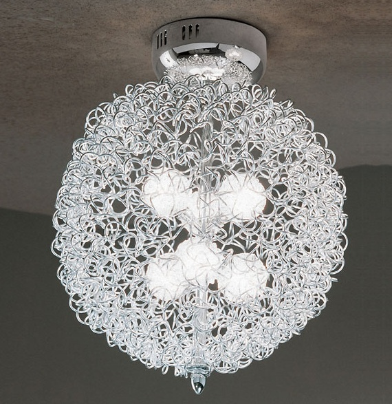 YoYo Ceiling Light