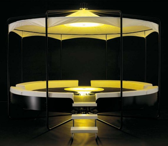 BeHive Outdoor Furniture