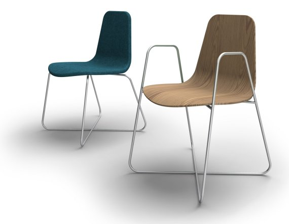 Flevo Chair