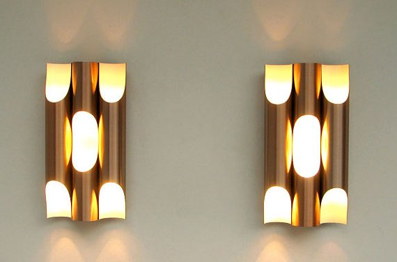 Contemporary Sconce Lighting