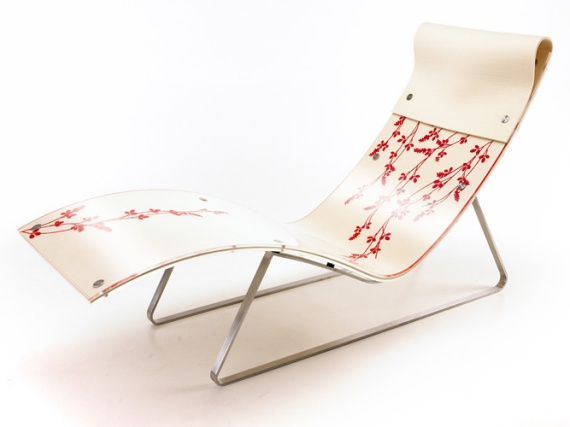 Luisa Chaise Lounge