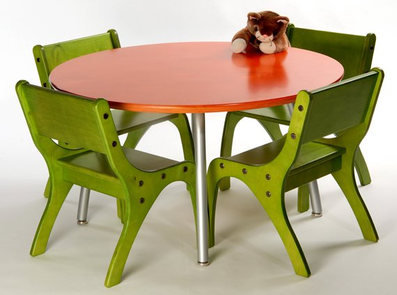 Contemporary Childrens Furniture