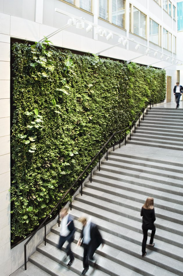 Plantwall - Green wall