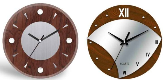 share this on - Modern Clocks
